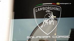 Trailer: Lamborghini-Weltfinale 2017