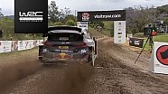 WRC - Kennards Hire rally Australia 2017: Highlights SS13