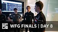 WFG finals | day 8