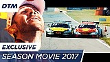 DTM-Jahresfilm 2017