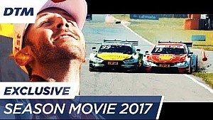 DTM season movie 2017