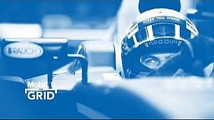 F1 Final – El GP de Abu Dhabi 2017 los avances de Max Verstappen de Red Bull | M1TG