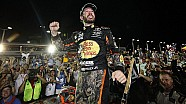 Truex calls range of emotions from winning title 'insane'
