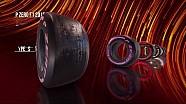 Les pneus Pirelli 2018 en F1