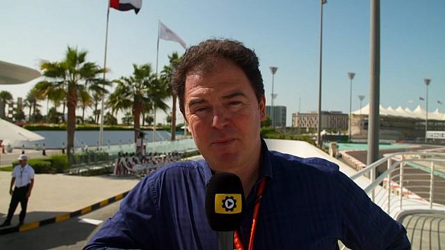 Formula 1 James Allen GP preview