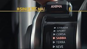 Lamborghini Urus: Driving modes