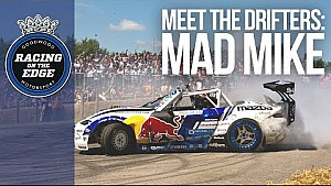 Meet the drifters | Mad Mike