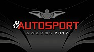 Les Autosport Awards en direct