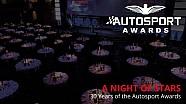 Ніч зірок: 30 років Autosport Awards