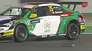 WTCC - 2017 race of Qatar - Opening race