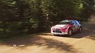WRC 2016 - Clip aéreo DJI: Rally Neste Finlandia