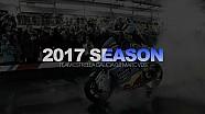 La temporada 2017