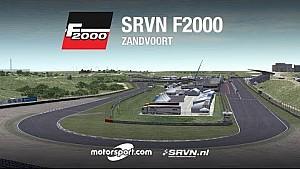 SRVN F2000 2017-II: Zandvoort