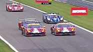 WEC 2017: Highlights