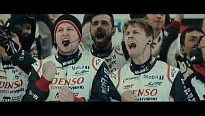 Toyota Gazoo racing | Destination WEC 2018-19