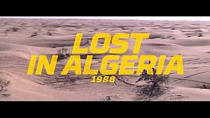 رالي داكار: الضياع في الجزائر - 1988