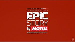 Trailer: Rallye Dakar, Motul Story