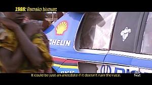 40º aniversario del Dakar - N°28 - 1988: ¿Dónde está Peugeot? – Dakar 2018
