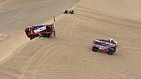 Dakar 2018 - Etappe 2 - Truck/Quad