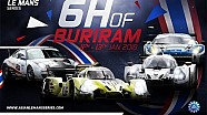 6 hours of Buriram - Qualifying - Live - Round 3 - 2017/18 Asian Le Mans series