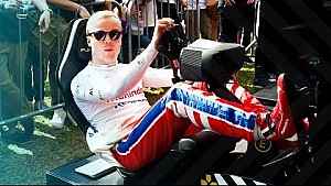 Fans vs pilotos: desde Marrakech - ABB Fórmula E
