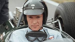 Tribute to Dan Gurney, Le Mans hero