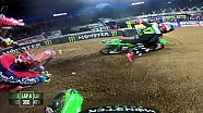 GoPro: Adam Cianciarulo main event 2018 Monster Energy Supercross from Houston
