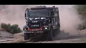 Iveco Dakar 2018 | Chilecito - San Juan