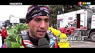Dakar 2018 01 21 DK18 Honda pad final final day ceremony