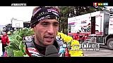 Honda en el Dakar 2018, el día final