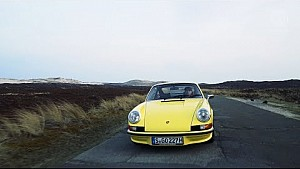 9:11 Magazine: Patrick Dempsey discovers Sylt.