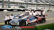 Ford GT goes back-to-back at Rolex 24