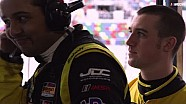Austin Cindric helps pilot Rolex 24 team to sixth place finish