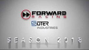 La sfida svizzera di ForwardRacing e Suter Racing