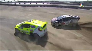 Red Bull GRC Los Angeles: GRC lites semifinal B