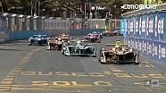 Lo más destacado de la carrera - 2018 Santiago ePrix