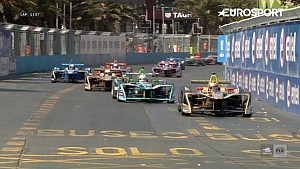 Race highlights - 2018 Santiago ePrix