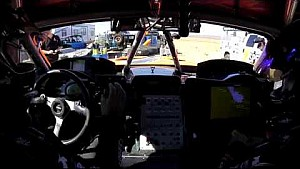 2018 Parker 425 qualifying - Robby Gordon