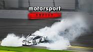 Motorsport-Report #86: NASCAR & NHRA