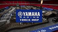Yamaha track map: Tampa