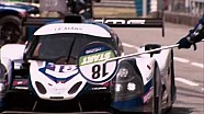2017/ 2018 Asian Le Mans series -  season montage