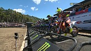 MXGP of Patagonia Argentina -  Highlights gara 1
