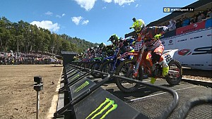 MXGP of Patagonia Argentina - Race 1 Highlights