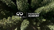 Infiniti Academy Launch 2018