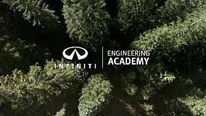 Infiniti Academy Launch 2018