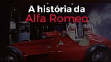 A história da Alfa Romeo