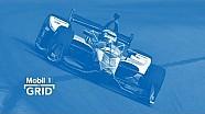 Josef Newgarden, Takuma Sato y más... previo de IndyCar 2018