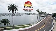 Saturday at the 2018 Firestone Grand Prix of St. Petersburg