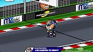 Vídeo: los MiniBikers presentan la temporada 2018 de MotoGP
