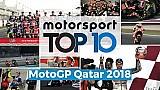 10 FAKTA MOTOGP QATAR 2018